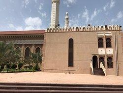 Al - Muzini Mosque