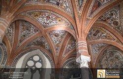 La Neapolis Sotterrata - Complesso Monumentale San Lorenzo Maggiore