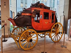 富國銀行歷史博物館