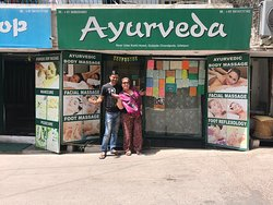 Ayurveda Ayurvedic Massage Centre