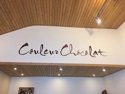 Couleur Chocolat - ÉCONOMUSÉE du Chocolatier