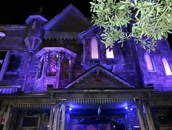 Haunted Grimm House