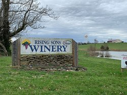 Rising Sons Home Farm Winery