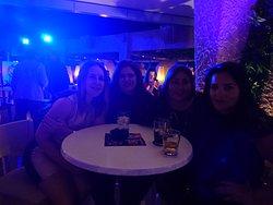 Aqua Ocean Club