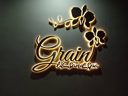 Grain of Sand Spa