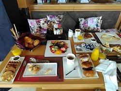 ontbijt People's