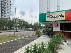 Coppola Family Pizzeria & Wine Bar