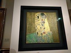 Klimt e la residenza estiva