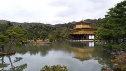 One of the top tourist sites in Kyoto