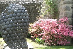 Manoli, Musee et Jardin de Sculptures