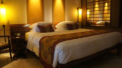 fantastic hotel for getaway couples and families!