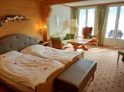 羅曼蒂克酒店詩威澤霍夫