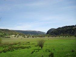Parque Natural  Sierras Subbeticas