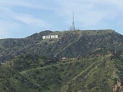 Great LA Tour
