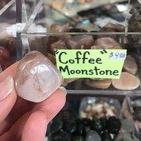 Mountain Mystic Trading Company