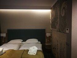 Idealny hotel na Kazimierzu.