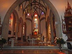 Dom St. Nikolaus