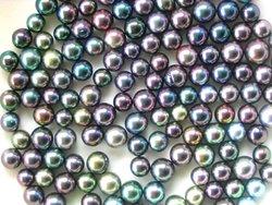 Pearls from SIBANI Pearls farm