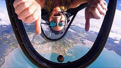 CQ Adventure Flights