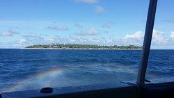 Treasure Island, Fiji - honest review