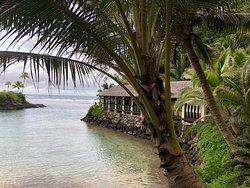 Seabreeze Resort Restaurant