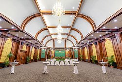 Royal Conference Room