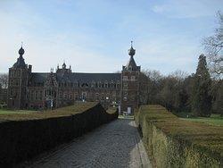 Arenberg Castle