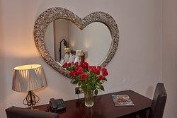 Complementary In-Room Amenities