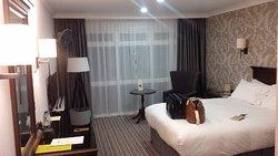 Nice friendly hotel