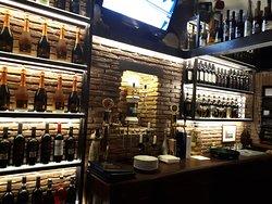 lato bar
