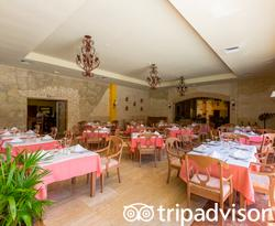 Portofino at the Grand Palladium Kantenah Resort & Spa