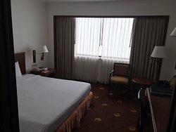 Regular 4 star hotel