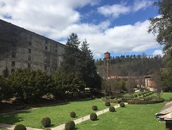 Castle & Key Distillery - Great place to visit