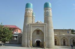 Char Minar