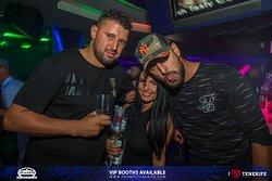 Tenerife Nightlife - Hen Party Tenerife - Stag Party Tenerife - Boat Party Tenerife