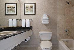 Casino Tower Bathroom