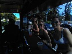 Bahamas Party Bikes