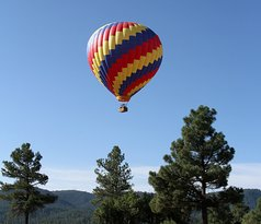 Rocky Mountain Balloon Adventures, LLC