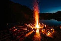 Fire Dock