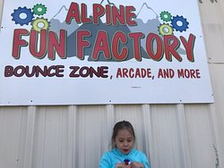 Alpine Fun Factory