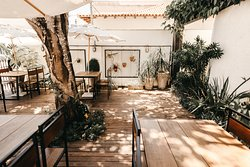Área deck