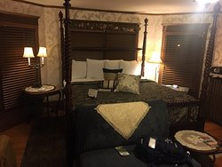 A great place to stay in the Driftless Area