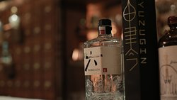 we stock 20 over kinds of Japanese GIN!!