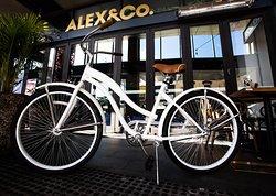 ALEX&Co.