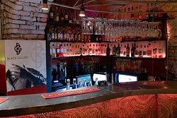 Black Gallery Pub