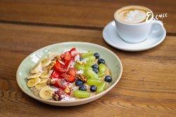 Esence Cafe