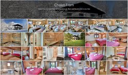 Chalet Fram, Les Gets Accommodation