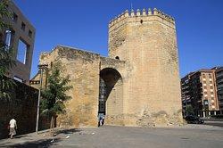 La Torre de la Malmuerta es una torre albarrana situada en el barrio de Santa Marina de Córdoba.