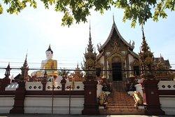 Wat Rajamontean