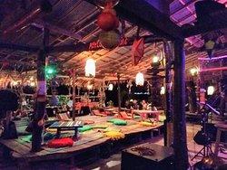 BooGie Bay Bar